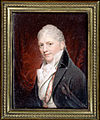 Hayter, Charles - Miniature portrait of Sir Peter Francis Bourgeois (after Beechey) - Google Art Project.jpg