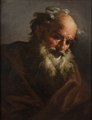 Head of an Old Man (Peter Brandel) - Nationalmuseum - 17201.tif