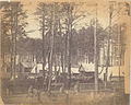 Headquarters Army (of the) Potomac, Brandy Station. (3110842274).jpg
