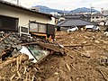 Heavy rain disaster in Hiroshima-20140823 175925.jpg