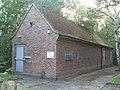 Heckfield Telephone Exchange - geograph.org.uk - 1470132.jpg