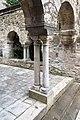 Hecklingen, Ehemaliges Kloster, Kirche St. Georg und Pancratius 20170713 010.jpg