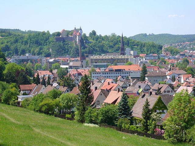 Heidenheim an der Brenz