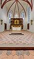 Heiligengrabe, Kloster Stift zum Heiligengrabe, Stiftskirche -- 2017 -- 7148-54.jpg