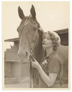 <i>Thoroughbred</i> (film) 1936 film by Ken G. Hall