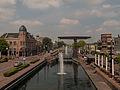 Helmond, de Veestraatbrug in straatzicht foto3 2014-05-18 13.57.jpg