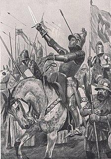 Battle of Shrewsbury battle