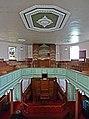 Heptonstall Methodist Church interior (Taken by Flickr user 30th June 2012).jpg