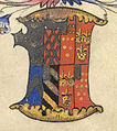 Heraldic detail - British Library Add MS 42131 f7r.jpg