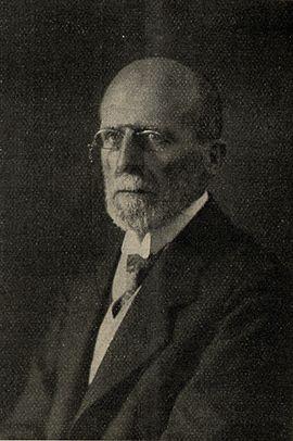 Herman Haupt