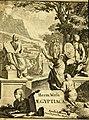 Hermanni Witsii Aegyptiaca et Dekaphylon - sive, De Aegyptiacorum sacrorum cum Hebraicis collatione libri tres. Et de decem tribubus Israelis liber singularis. Accessit diatribe de legione (14781135114).jpg