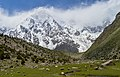 Herrligkoffer base camp, Nanga Parbat 2016.jpg