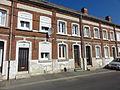 Hersin-Coupigny - Cités de la fosse n° 2 - 2 bis des mines de Nœux (07).JPG