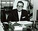 Hervey G Machen ĉe skribotabla US Kongreso-foto.jpg