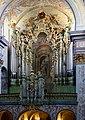 Herzogenburg - Stiftskirche, Orgel.JPG