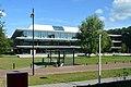 Het Grotiusgebouw Faculteit der Rechtsgeleerdheid Radboud Universiteit Nijmegen.jpg