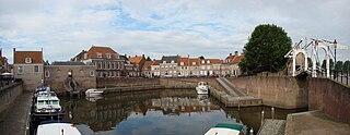 Heusden Municipality in North Brabant, Netherlands