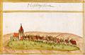 Heutingsheim, Freiberg am Neckar, Andreas Kieser.png