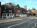 High Street, Sevenoaks, Kent - geograph.org.uk - 1117121.jpg