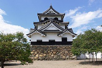 Hikone, Shiga - Hikone Castle