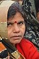 Hindu Devotee - Makar Sankranti Observance - Kolkata 2018-01-14 6881.JPG
