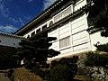 Hishinomon of Himeji Castle.JPG