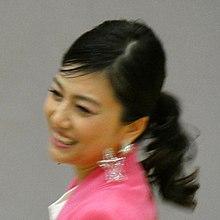 島谷ひとみ - Wikipedia