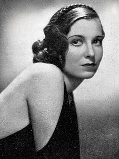 Valerie Hobson British actress