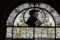 Hockenheim Evangelische Kirche Glasfenster118.JPG