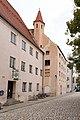 Hohe-Schul-Straße 3, Kapelle Ingolstadt 20180722 003.jpg