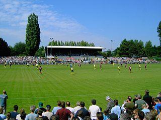Stadion Hoheluft football stadium