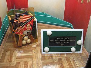 Hollywood Memorabilia Exhibit at the Hollywood...