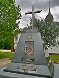 Holodomor memorial in Canberra.jpg