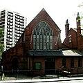 Holy Family Catholic Church - Green Lane - geograph.org.uk - 440294.jpg