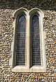 Holy Trinity Church, Takeley - chancel south window 02.jpg