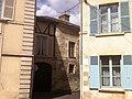 Home of André Mare 1885-1935,rue de la Vieille Prison.jpg