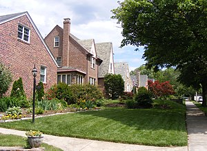 Mayfield, Baltimore - Homes in Mayfield.