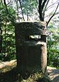 Hong Kong, pillar box near Jardine's lookout.JPG