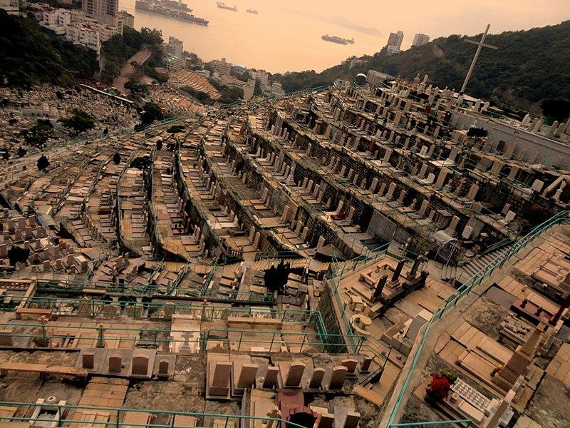 File:Hong Kong Christian Churches Union Pok Fu Lam Road Cemetery-1.JPG