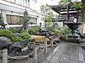 Honnō-ji - Kyoto - DSC05875.JPG