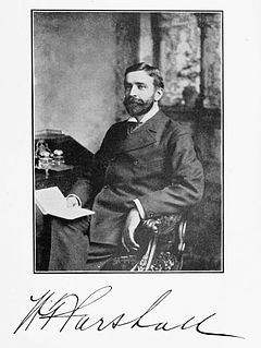 Horace Field Parshall electrical engineer