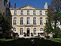 Hotel d'Avaray (Paris) - Résidence de l'Ambassadeur des Pays-Bas en France.JPG