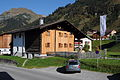 Huber Haus, Heimatmuseum, Dorf 26 Lech 1.JPG