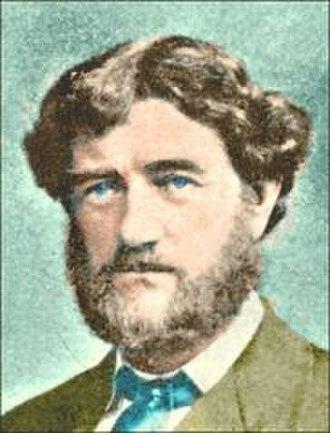 Hugh Hoyles - Image: Hugh Hoyles 1861