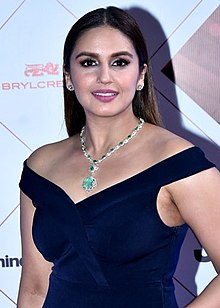 Huma Qureshi graces the HT Style Awards 2018.jpg