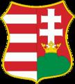 Hungary coa aka Kossuth.png