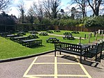 Hunting Lodge garden at Barrow on Soar Leicester.jpg