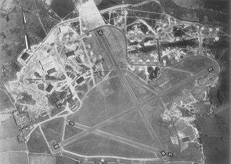 RAF Hurn - Image: Hurn 051947