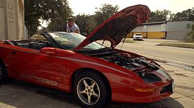 NEW Performance Chip Chevy Camaro 1996 1997 1998 1999 2000 2001 2002 Programmer