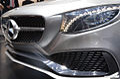 IAA 2013 Mercedes S-Class Coupe Concept (9834666503).jpg
